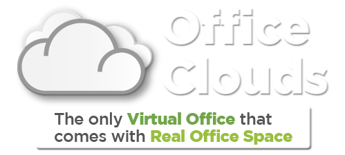 The only Virtual Office that come with Real Office Space.
