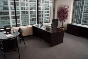 Executive Offices Toronto