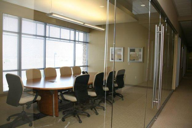 Executive Offices In Toronto Offer Amenities And Services